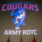 2021 05 14 Columbus State University ROTC Spring Commissioning Ceremony