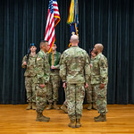 2020 01 22  2nd Battalion, 11th infantry Regiment Change of Responsibility