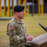 2020 01 29  3rd Battalion, 11th infantry Regiment Change of Responsibility