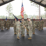 2020 01 23 Warrior Training Center Assumption of Command